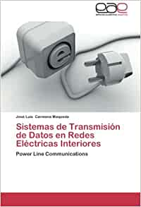 Sistemas de Transmisión de Datos en Redes Eléctricas Interiores