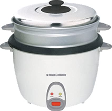 Black & Decker RC2800 2.8 L Electric Cooker