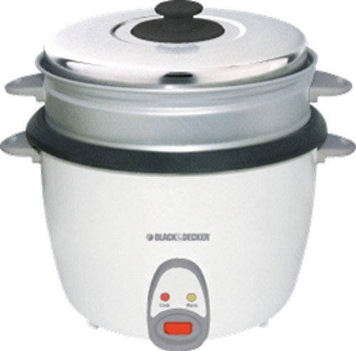 how to cook quinoa in black and decker rice cooker