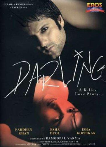 Darling (2007) (Hindi Film / Bollywood Movie / Indian Cinema DVD)