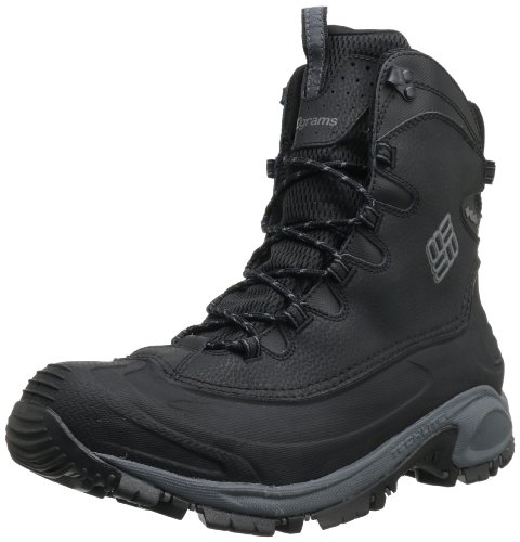 Columbia Men's Bugaboot Wide Snow Boot