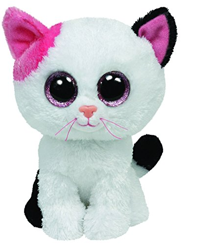 ty-beanie-boo-15-cm-plush-cat-muffin
