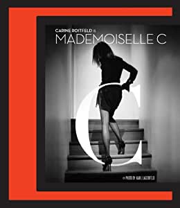 Mademoiselle C [Blu-ray] [2013] [US Import]