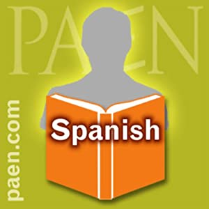 Spanish Audiobook