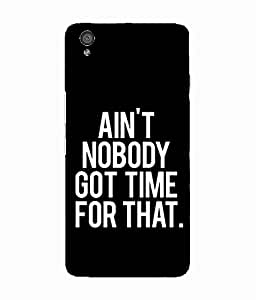 Astrode Printed Designer Back Case Cover For OnePlus X