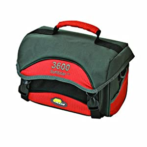 Plano Molding Company 3600 SoftSider Tackle Bag by Plano Molding Company