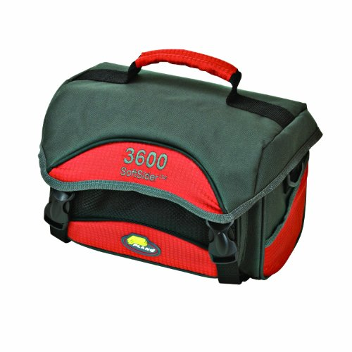 Plano Molding Company 3600 SoftSider Tackle Bag