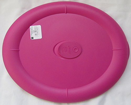 Pyrex Deluxe - Berry 3 Quart Oval Bowl Lid