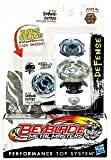 Beyblade Metal Masters - Grand Cetus # BB-82A (WD145RS)