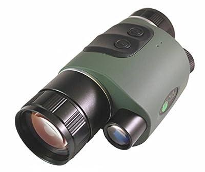 LN-NVM3-HR Luna Optics 3x Night Vision Monocular from Luna Optics