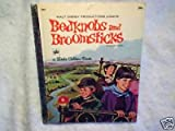 img - for Walt Disney Productions Presents: Bedknobs and Broomsticks book / textbook / text book