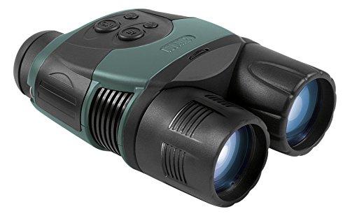 Yukon Ranger LT 6.5x42 Digital Vision Nocturne Lunette