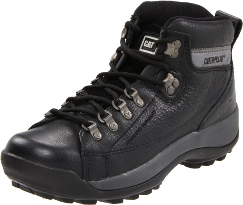 Caterpillar Men's Active Alaska Lace-Up Boot,Black,9 M US