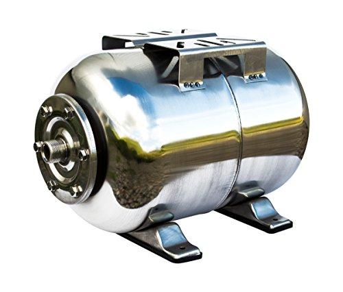 AWM-Hauswasserwerk-Druckkessel-Membrankessel-Edelstahl-Ausdehnungsgef-Druckbehlter-24-L-AM-HWW-E24