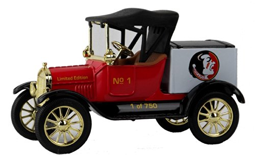1918 Ford Runabout Die Cast Metal Vehicle (bank) Scale 1:25 - 1