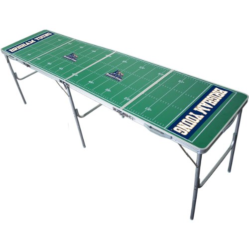 NCAA BYU Cougars Tailgate Ping Pong Table With Net