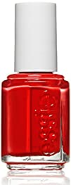 essie Nail Color Reds Really Red