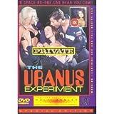 The Uranus Experiment [DVD]