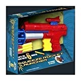 Squeeze Rocket Launcher