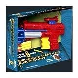 Squeeze Rocket Launcher