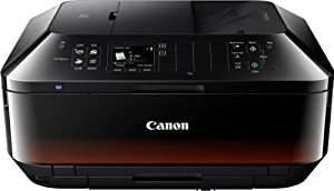 Canon PIXMA MX925 Imprimante multifonction SingleInk USB/WLAN/LAN/Apple
