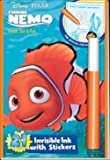 INVISIBLE INK - FINDING NEMO BK 2