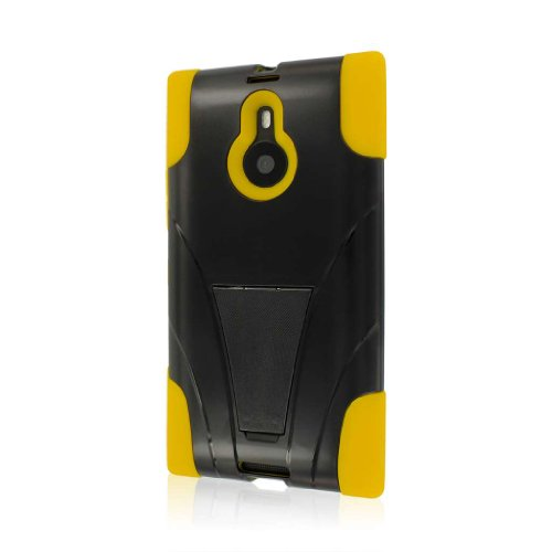 Empire-Mpero-Impact-X-Series-Kickstand-Case-for-Nokia-Lumia-1520-Yellow
