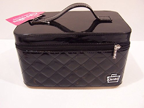 caboodles-i-candy-makeup-cosmetic-train-case-black-patent