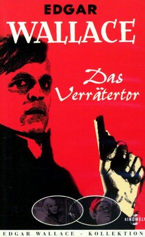 Das Verrätertor [VHS]