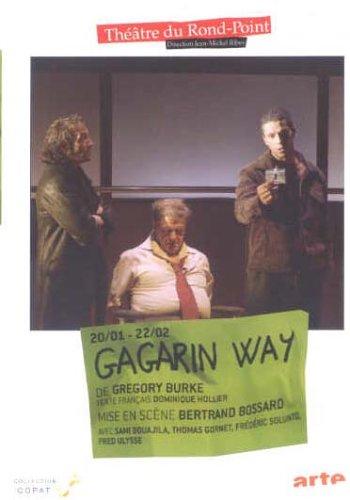 Gagarin way