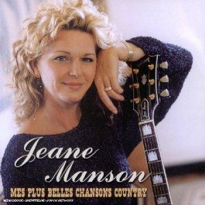 Mes plus belles chansons country