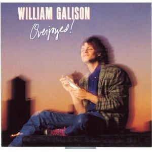 William Galison - Overjoyed! - Zortam Music