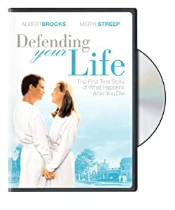 Defending Your Life (Bilingual) [Import]