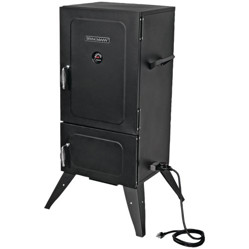 Brinkmann Vertical Electrical Smoker