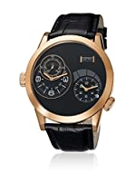 ESPRIT COLLECTION Reloj de cuarzo Man EL101271F04 Negro/Negro