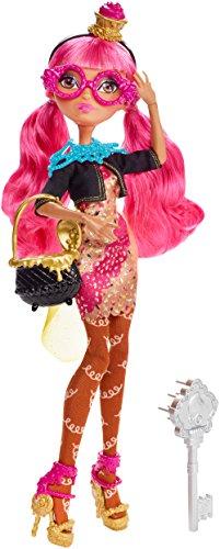 Mattel Ever After High CDH54 - Ginger Breadhouse Modepuppe