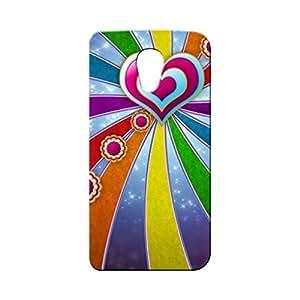 BLUEDIO Designer Printed Back case cover for Motorola Moto G2 (2nd Generation) - G5275
