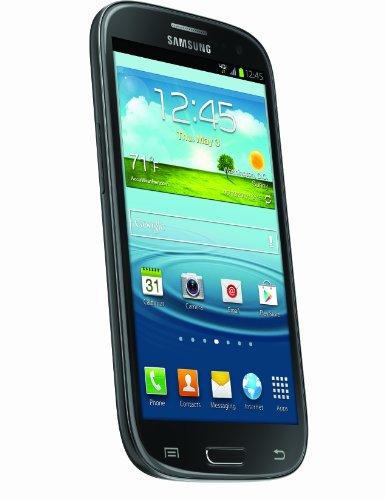 Samsung Galaxy S III, Black 16GB (Verizon Wireless)