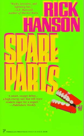 Image for Spare Parts