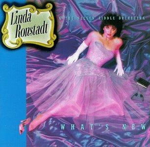 Amazon.com: Linda Ronstadt: What's New: Music