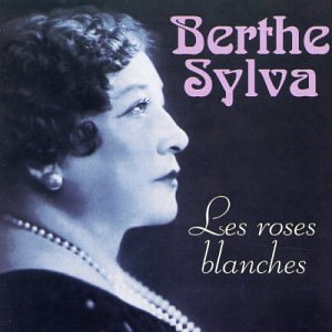 "Cover of ""Les Roses Blaches"""