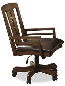 Riverside Furniture Craftsman Home Game Chair