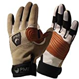 PMI Rope Tech Gloves- Small (Tamaño: Small)