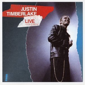 Justin Timberlake - 2003 - Canna-Power-Top 100 - Zortam Music