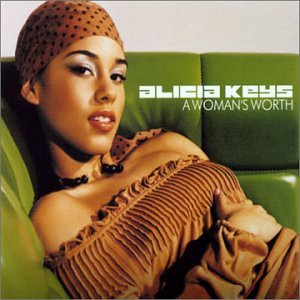 Alicia Keys - Woman