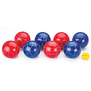 Deluxe Bocce Ball Set Deluxe Bocce Ball Set
