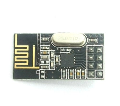 NRF24L01+ Wireless Transceiver Module 2.4GHz ISM band