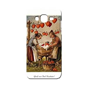 BLUEDIO Designer Printed Back case cover for Samsung Galaxy J1 ACE - G0859