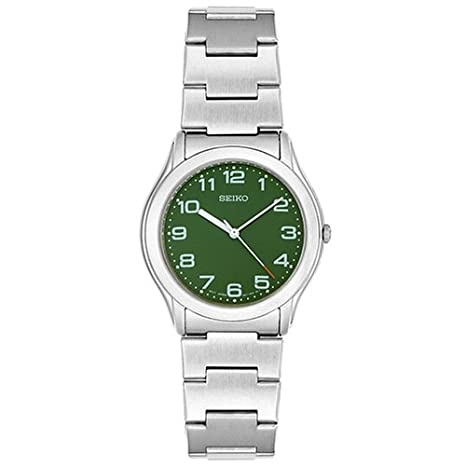 Seiko-Men-s-SFR533-Stainless-Steel-Watch