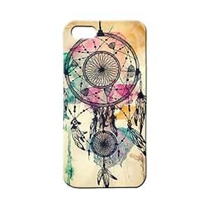 BLUEDIO Designer 3D Printed Back case cover for Apple Iphone 4 / 4S - G0502